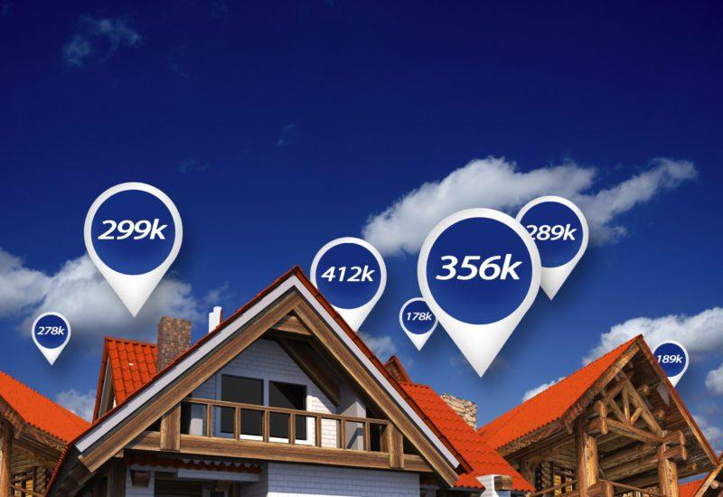 Real estate predictive analytics